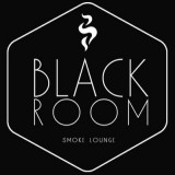 bar com arguile BLACK ROOM