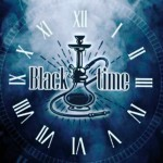 bar com arguile BLACK TIME