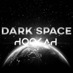 bar com arguile Dark Space Hookah