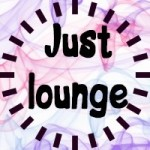 bar com arguile Just lounge