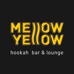 bar com arguile Mellow Yellow