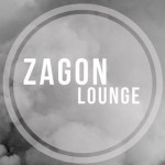 bar com arguile ZAGON LOUNGE