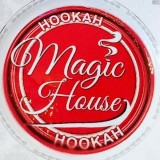 hookah bar MAGIC HOUSE