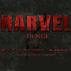 hookah bar Marvel