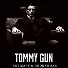 time-cafe Tommy Gun