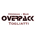 bar com arguile OverPack